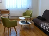 Holiday apartment 1359770 for 4 adults + 1 child in Troyes