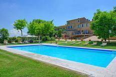 Ferienhaus 1359994 für 26 Personen in Fraticciola