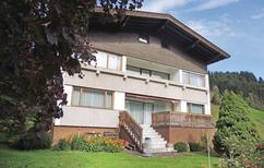 Appartement de vacances 136025 pour 4 personnes , Wagrain