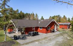 Maison de vacances 136187 pour 6 personnes , Kongsmark