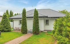 Dom wakacyjny 136244 dla 5 osób w Nowe Warpno