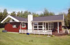 Holiday home 136301 for 10 persons in Råbylille