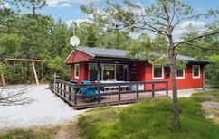 Ferienhaus 136333 für 6 Personen in Dueodde