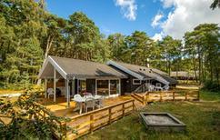 Ferienhaus 136334 für 10 Personen in Sommerodde