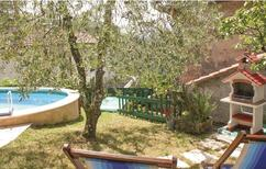 Holiday home 136351 for 6 persons in Bagni di Lucca