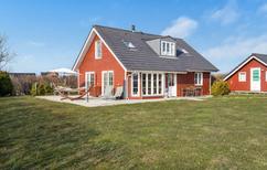Ferienhaus 136396 für 6 Personen in Tårup Strand