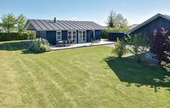 Holiday home 136411 for 10 persons in Hasmark Strand