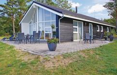 Holiday home 136501 for 8 persons in Fuglslev