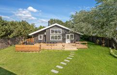 Ferienhaus 136503 für 8 Personen in Elsegårde Strand