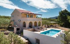 Villa 136573 per 10 persone in Bucht Tankaraca