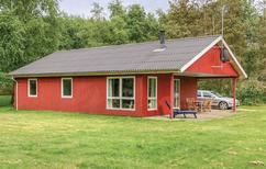 Rekreační dům 136588 pro 7 osob v Sillerslev
