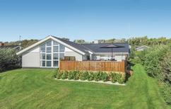 Ferienhaus 136590 für 10 Personen in Kærgårde bei Vestervig