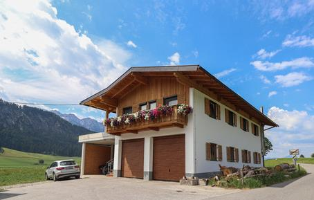 Holiday home 136630 for 7 persons in Walchsee