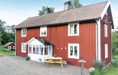 Rekreační dům 136692 pro 6 osob v Rottne