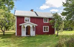 Ferienhaus 136694 für 5 Erwachsene + 1 Kind in Åseda