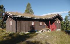Casa de vacaciones 136864 para 8 personas en Mysusæter