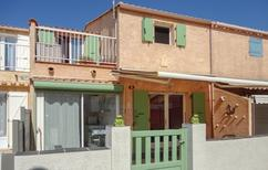 Holiday home 1360063 for 6 adults + 1 child in Portiragnes