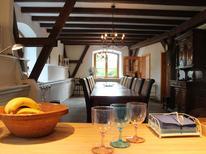 Ferienhaus 1360067 für 10 Personen in Gressow