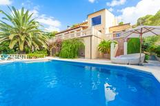 Holiday home 1360223 for 8 persons in Costa de los Pinos