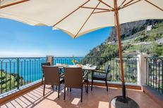 Holiday home 1360336 for 6 persons in Amalfi