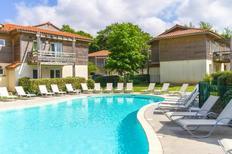 Ferienwohnung 1360436 für 4 Personen in Aureilhan