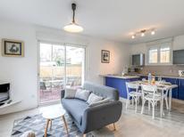 Villa 1360509 per 4 persone in Saint-Malo