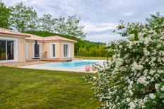 Holiday home 1360597 for 6 persons in Montcaret