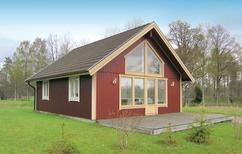 Holiday home 1360610 for 5 persons in Håringe
