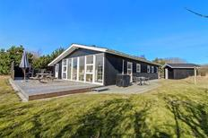 Holiday home 1360675 for 7 persons in Rindby Strand