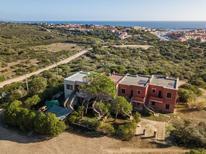 Villa 1360822 per 4 persone in Punta De Su Turrione