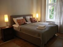 Mieszkanie wakacyjne 1360824 dla 3 osoby w Krakow