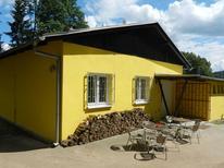 Dom wakacyjny 1360834 dla 6 osób w Nedvedice
