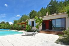 Holiday home 1360836 for 11 persons in Mollans-sur-Ouvèze