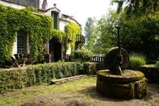 Villa 1360840 per 9 persone in Bourdeilles