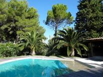 Holiday home 1360844 for 10 persons in Roquefort-la-Bédoule