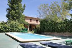 Dom wakacyjny 1360863 dla 8 osób w Algaida