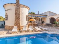 Holiday home 1360882 for 6 persons in l'Escala