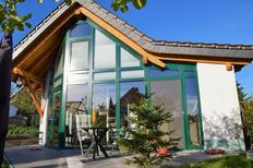 Dom wakacyjny 1360935 dla 3 osoby w Bad Salzungen