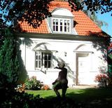Vakantiehuis 1360986 voor 2 personen in Eckernförde