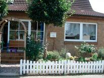 Holiday apartment 1361008 for 4 persons in Eckernförde