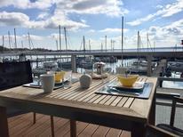 Mieszkanie wakacyjne 1361038 dla 3 osoby w Eckernförde