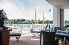 Appartement de vacances 1361044 pour 5 personnes , Eckernfoerde