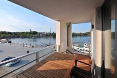Appartement 1361060 voor 5 personen in Eckernförde
