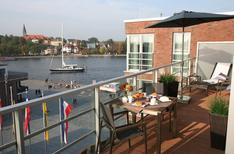 Rekreační byt 1361066 pro 5 osob v Eckernförde