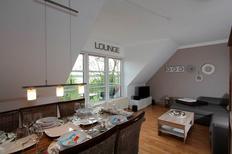 Appartement 1361091 voor 6 personen in Eckernförde