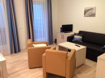 Mieszkanie wakacyjne 1361108 dla 3 osoby w Eckernförde