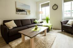 Appartamento 1361134 per 4 persone in Eckernförde