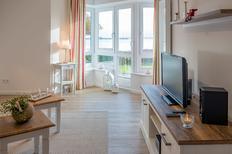 Appartement 1361183 voor 2 personen in Eckernförde