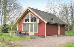 Holiday home 1361317 for 4 persons in Håringe