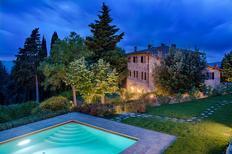 Appartement de vacances 1361400 pour 2 personnes , Panzano in Chianti